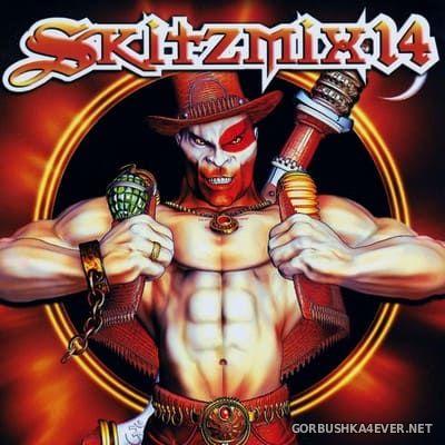 Skitzmix 14 [2003] Mixed By Nick Skitz