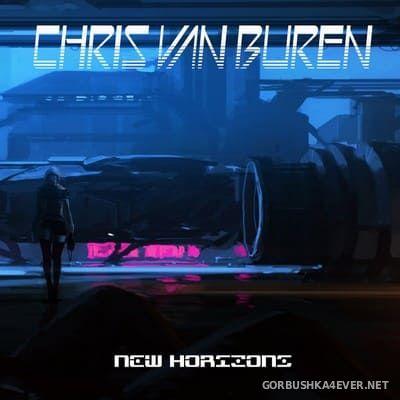 Chris van Buren - New Horizons [2017]