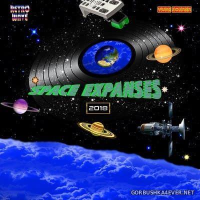Yuri Sosnin - Space Expanses [2018]