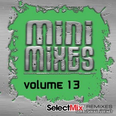 [Select Mix] Mini Mixes vol 13 [2018]
