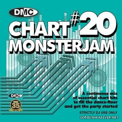 [DMC] Monsterjam - Chart 20 [2018]