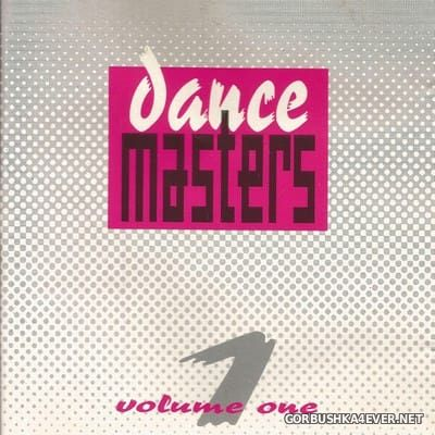 Dance Masters vol 1 [1993]