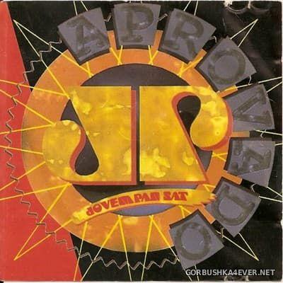 [Spotlight Records] Jovem Pan - Aprovado Jovem Pan vol 1 [1995]