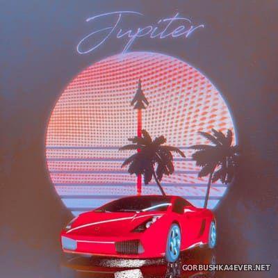 Starlander - Jupiter [2018]