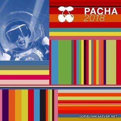Pacha 2018 [2018] / 2xCD