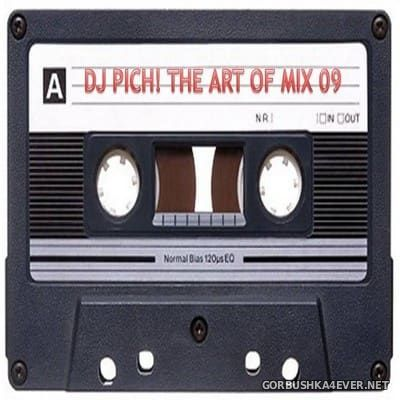 DJ Pich - The Art Of Mix vol 9 [2018]
