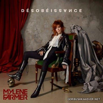 Mylene Farmer - Désobéissance [2018]