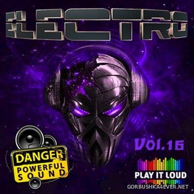 ElectroShock vol 16 [2018]