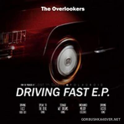 The Overlookers - Driving Fast [2018]