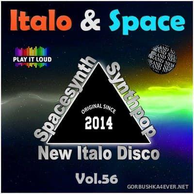 Italo & Space vol 56 [2018]