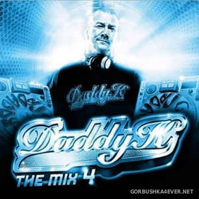 Daddy K The Mix 4 [2012]