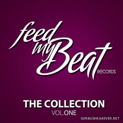 [Feed My Beat Records] Pulsedriver presents The Collection vol 1 [2013]