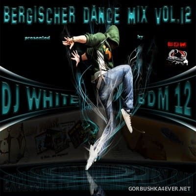 Bergischer Dance Mix vol 12 [2010]