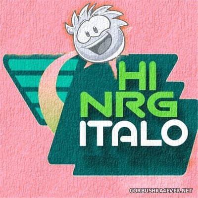 DJ Juan Carlos Lopez - RSDH High Energy & Italo Disco Set II [2018]