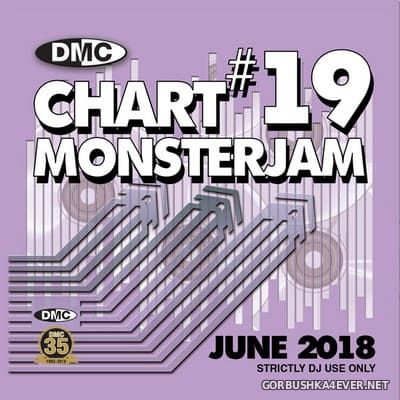 [DMC] Monsterjam - Chart 19 [2018]