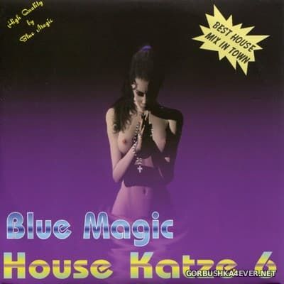 [Blue Magic] House Katze 06 [2000]