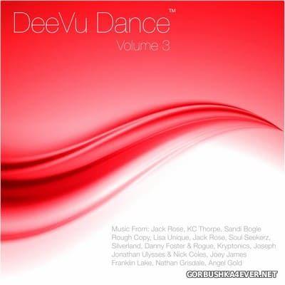 DeeVu Dance vol 3 [2018]