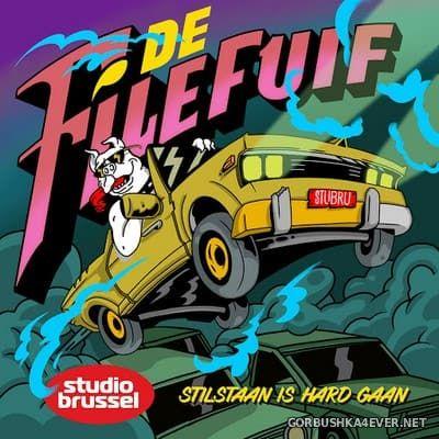 Studio Brussel - De Filefuif [2018] Mixed by Deejay Mr. T