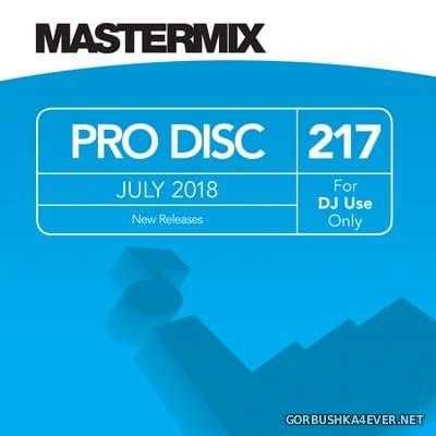 [Mastermix] Pro Disc 217 [2018]