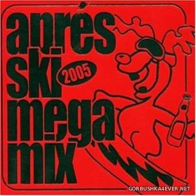 [SWG Team] Apres Ski Megamix 2005 [2004] / 2xCD / Mixed by DJ Deep