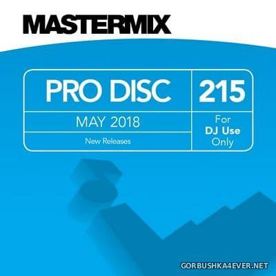 [Mastermix] Pro Disc 215 [2018]