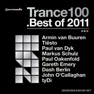 [Armada] Trance 100 - Best Of 2011 [2011]
