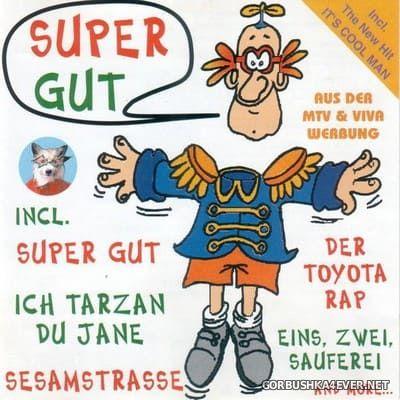 [ZYX] Super Gut [1995]