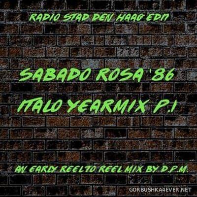 RSDH Sabado Rosa 86 Part 1 [2018] by Sergi Elias