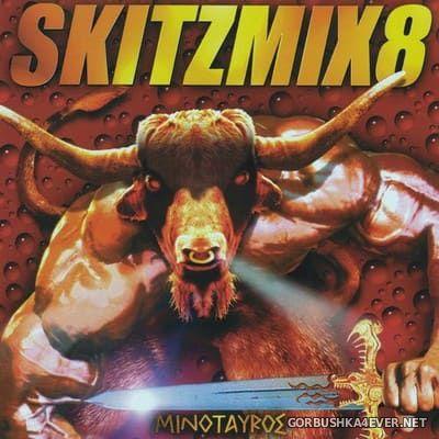 Skitzmix 8 [2000] Mixed By Nick Skitz