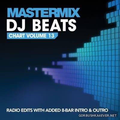 [Mastermix] DJ Beats Chart vol 13 [2014]