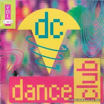 Dance Club volume Two [1994]