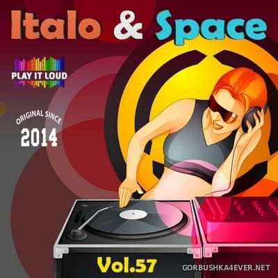 Italo & Space vol 57 [2018]