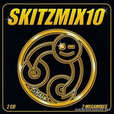 Skitzmix 10 [2001] Mixed By Nick Skitz