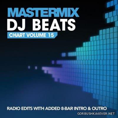 [Mastermix] DJ Beats Chart vol 15 [2014]