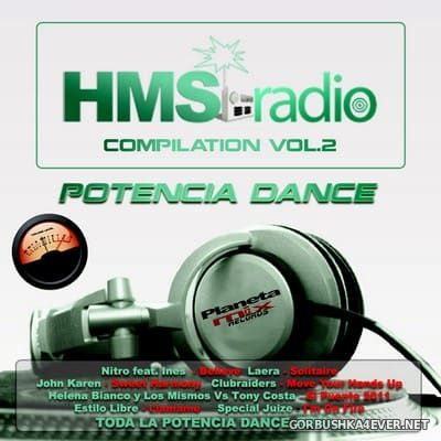 HMS Radio Compilation vol 2 [2011]