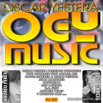 OGY Music Compilation [2011]