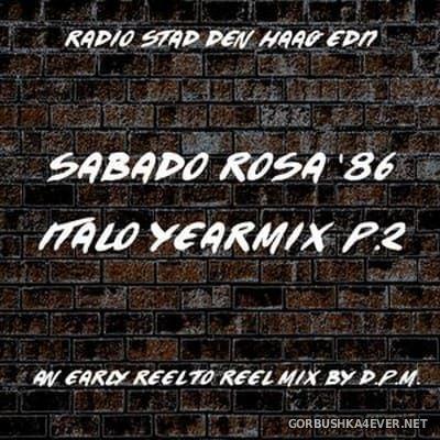 RSDH Sabado Rosa 86 Part 2 [2018] by Sergi Elias