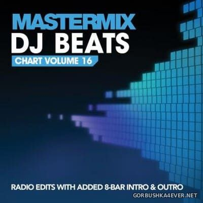 [Mastermix] DJ Beats Chart vol 16 [2015]
