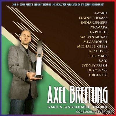 Axel Breitung - Rare & UnReleased Tracks [2008]