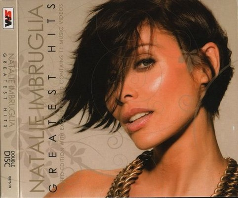 Natalie Imbruglia - Greatest Hits [2008]
