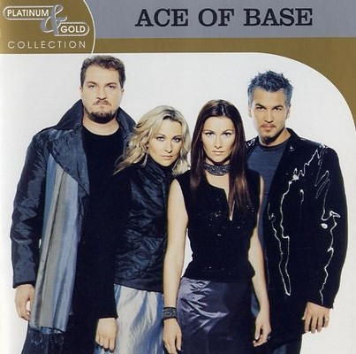 Ace Of Base - Platinum And Gold Collection [2003]