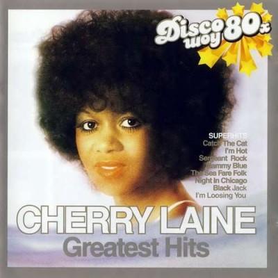 Cherry Laine - Greatest Hits [2007]