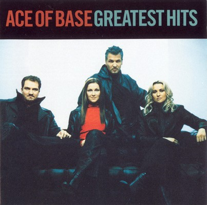 Ace Of Base - Greatest Hits [2000]
