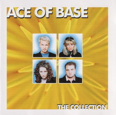 Ace Of Base - The Collection [2002]