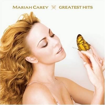 Mariah Carey - Greatest Hits [2001] / 2xCD