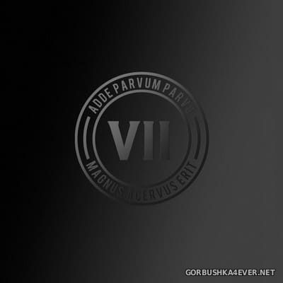 VII vol 1 [2018] Mixed by Will Atkinson, John Askew, Sean Tyas & Simon Patterson