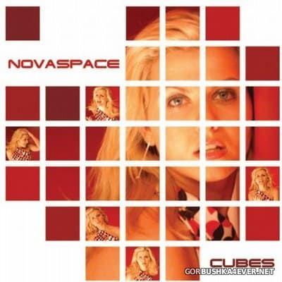 Novaspace - Cubes [2004]