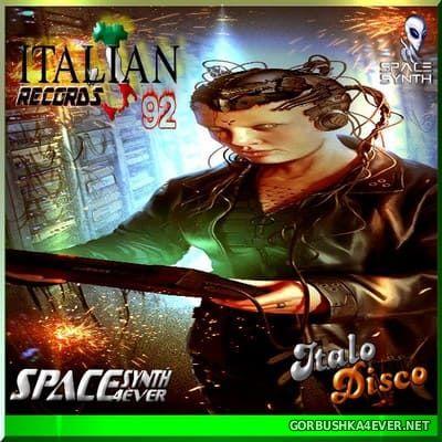 DJ Divine - Divine Italian Records 92 [2018]