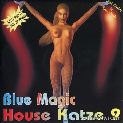 [Blue Magic] House Katze 09 [2001]