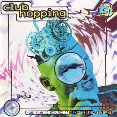 [Magnum] Club Hopping 3 [1994]